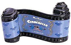 WDCC Disney Classics_Opening Title Cinderella