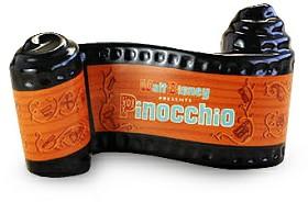 WDCC Disney Classics_Opening Title Pinocchio