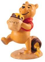 WDCC Disney Classics_Pooh Miniature