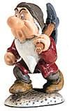 WDCC Disney Classics_Snow White Grumpy Miniature