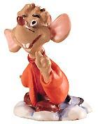 WDCC Disney Classics_Cinderella Jaq Miniature Jaq