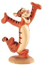 WDCC Disney Classics_Tigger Miniature
