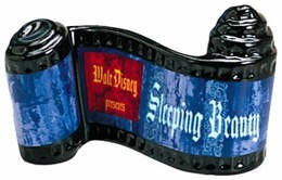 WDCC Disney Classics_Opening Title Sleeping Beauty