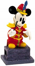 WDCC Disney Classics_The Band Concert Mickey Mouse From The Top