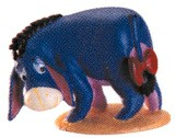WDCC Disney Classics_Eeyore Miniature