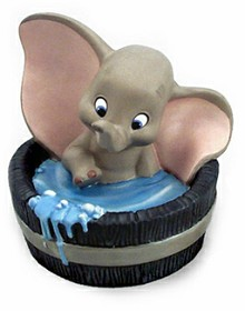 WDCC Disney Classics_Dumbo Simply Adorable