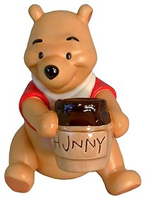 WDCC Disney Classics_Winnie The Pooh Time For Something Sweet