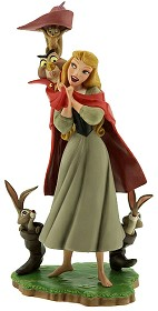 WDCC Disney Classics_Sleeping Beauty Briar Rose Once Upon A Dream