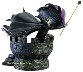 WDCC Disney Classics_Sleeping Beauty Maleficent The Mistress Of All Evil
