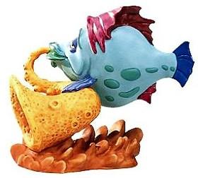 WDCC Disney Classics_The Little Mermaid Fluke Duke Of Soul