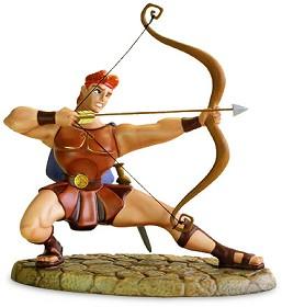 WDCC Disney Classics_Hercules From Zero To Hero