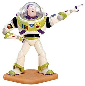 WDCC Disney Classics_Toy Story Buzz Light Year To Infinity And Beyond