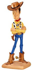 WDCC Disney Classics_Toy Story Woody I'm Still Andy's Favorite Toy