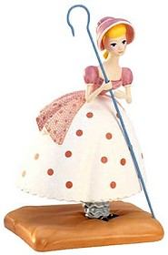 WDCC Disney Classics_Toy Story Bo Peep I Found My Moving Buddy