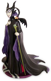 WDCC Disney Classics_Sleeping Beauty Maleficent Evil Enchantress