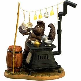 WDCC Disney Classics_Tarzan Terk Jungle Rhythm