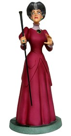 WDCC Disney Classics_Cinderella Lady Tremaine Spiteful Stepmother
