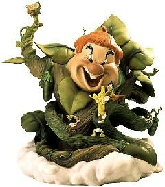 WDCC Disney Classics_Willie The Giant Big Trouble