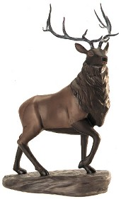 WDCC Disney Classics_Fantasia 2000 Elk Magnificence In The Forest