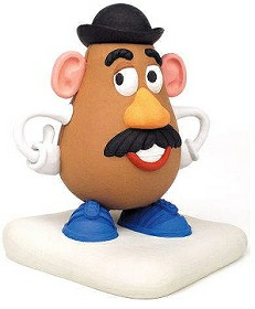 WDCC Disney Classics_Toy Story Mr Potato Head Thats Mister Potato Head To You