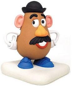 WDCC Disney Classics_Toy Story Mr Potato Head Thats Mister Potato Head To You