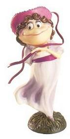 WDCC Disney Classics_Mr Toad Pinkie