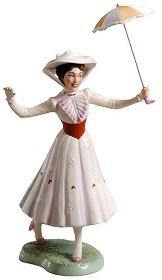 WDCC Disney Classics_Mary Poppins Its A Jolly Holiday With Mary