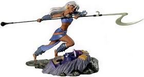 WDCC Disney Classics_Atlantis Kida Defender Of The Empire