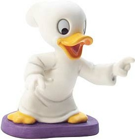 WDCC Disney Classics_Trick Or Treat Nephew Duck Lil Spook