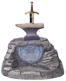 WDCC Disney Classics_Sword in the Stone
