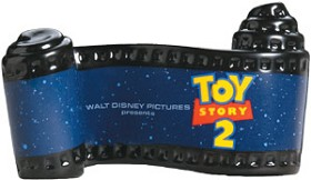 WDCC Disney Classics_Opening Title Toy Story 2