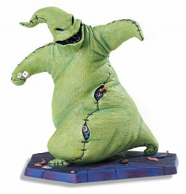 WDCC Disney Classics_The Nightmare Before Christmas Oogie Boogie Im Mr Oogie Boogie
