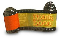 WDCC Disney Classics_Opening Title Robin Hood