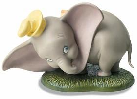 WDCC Disney Classics_Dumbo Trust Timothy