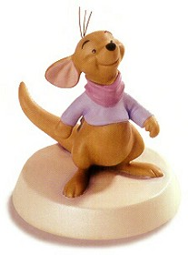 WDCC Disney Classics_Roo Bestest Little Brother