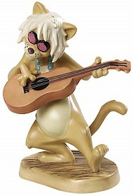 WDCC Disney Classics_The Aristocats English Cat Groovy Cat