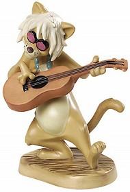 WDCC Disney Classics_The Aristocats English Cat Groovy Cat