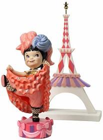 WDCC Disney Classics_Its A Small World France Joie De Vivre Joy Of Life