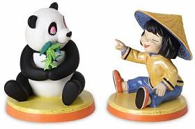 WDCC Disney Classics_It's A Small World China Ni Hau Hello