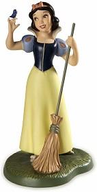 WDCC Disney Classics_Snow White Whistle While You Work