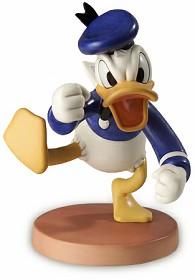 WDCC Disney Classics_Orphans Benefit Donald Duck