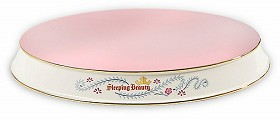 WDCC Disney Classics_Sleeping Beauty Base