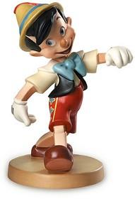 WDCC Disney Classics_Pinocchio Lookout World