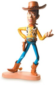 WDCC Disney Classics_Toy Story Woody Oh Wow Will You Look At Me