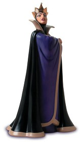 WDCC Disney Classics_Snow White Evil Queen Who Is The Fairest One Of All
