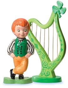 WDCC Disney Classics_Ireland A Merry Jig