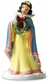 WDCC Disney Classics_Snow White The Gift Of Friendship