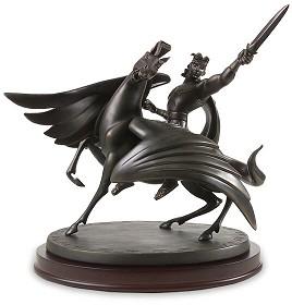 WDCC Disney Classics_Hercules And Pegasus Defiant Gallery Edition