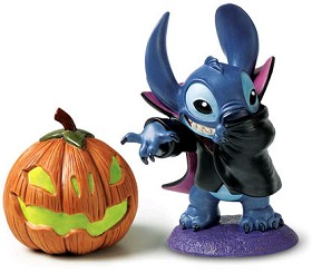 WDCC Disney Classics_Lilo And Stitch Trick