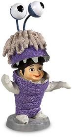 WDCC Disney Classics_Monsters Inc Boo Tiny Terror